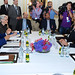Secretary Kerry, Iranian Foreign Minister Zarif Sit Down For Second Day of Nuclear Talks in Vienna