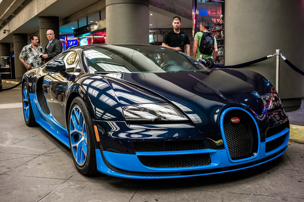 Bugatti veyron grand sport vitesse transformers - photo#27