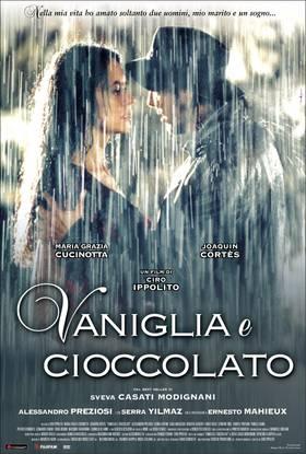 Vanilė ir šokoladas / Vaniglia e cioccolato (2004)