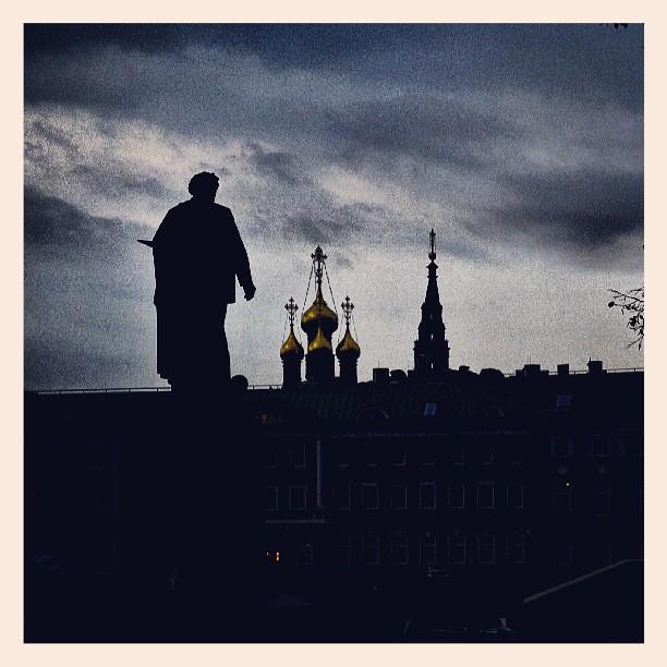 Writer Aleksandr Pushkin The Russian 88