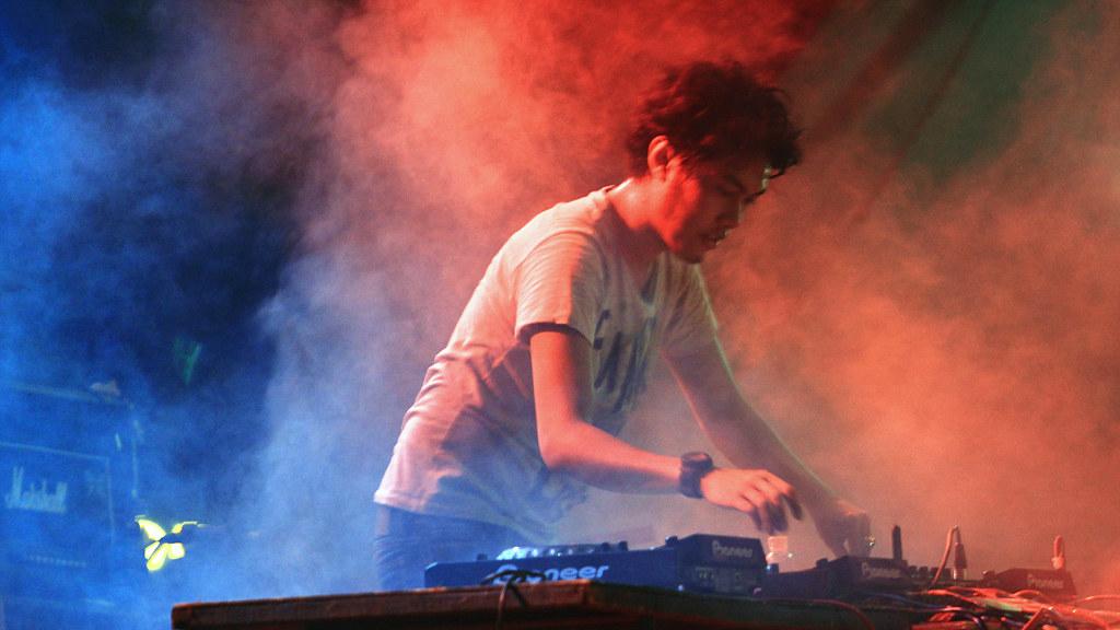 Angger Dimas Concert Angger Dimas Jakcloth