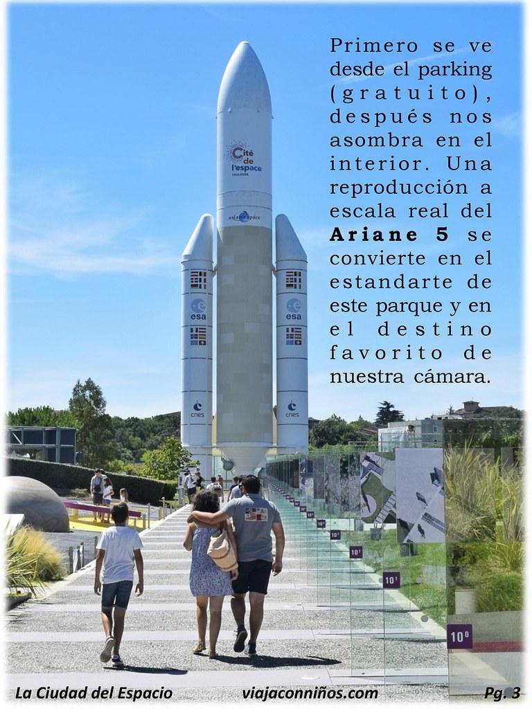 La Ciudad del Espacio