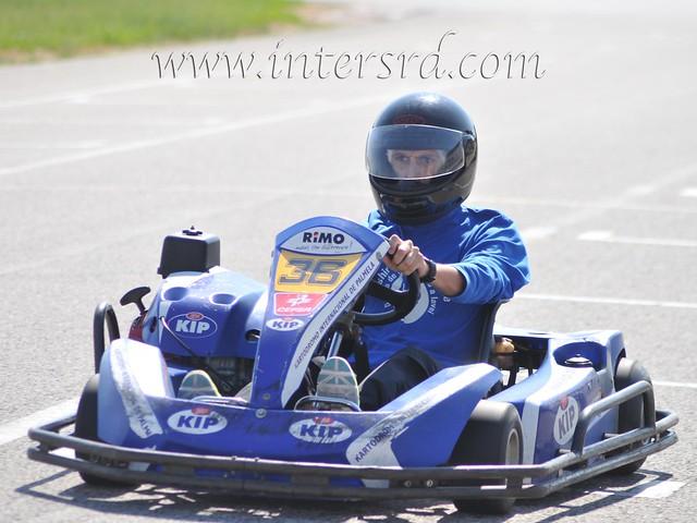 Kart's @ KIP