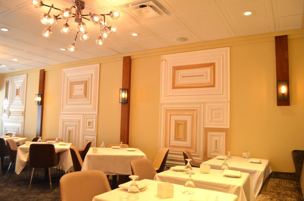 Main Dining Room Greenbrier