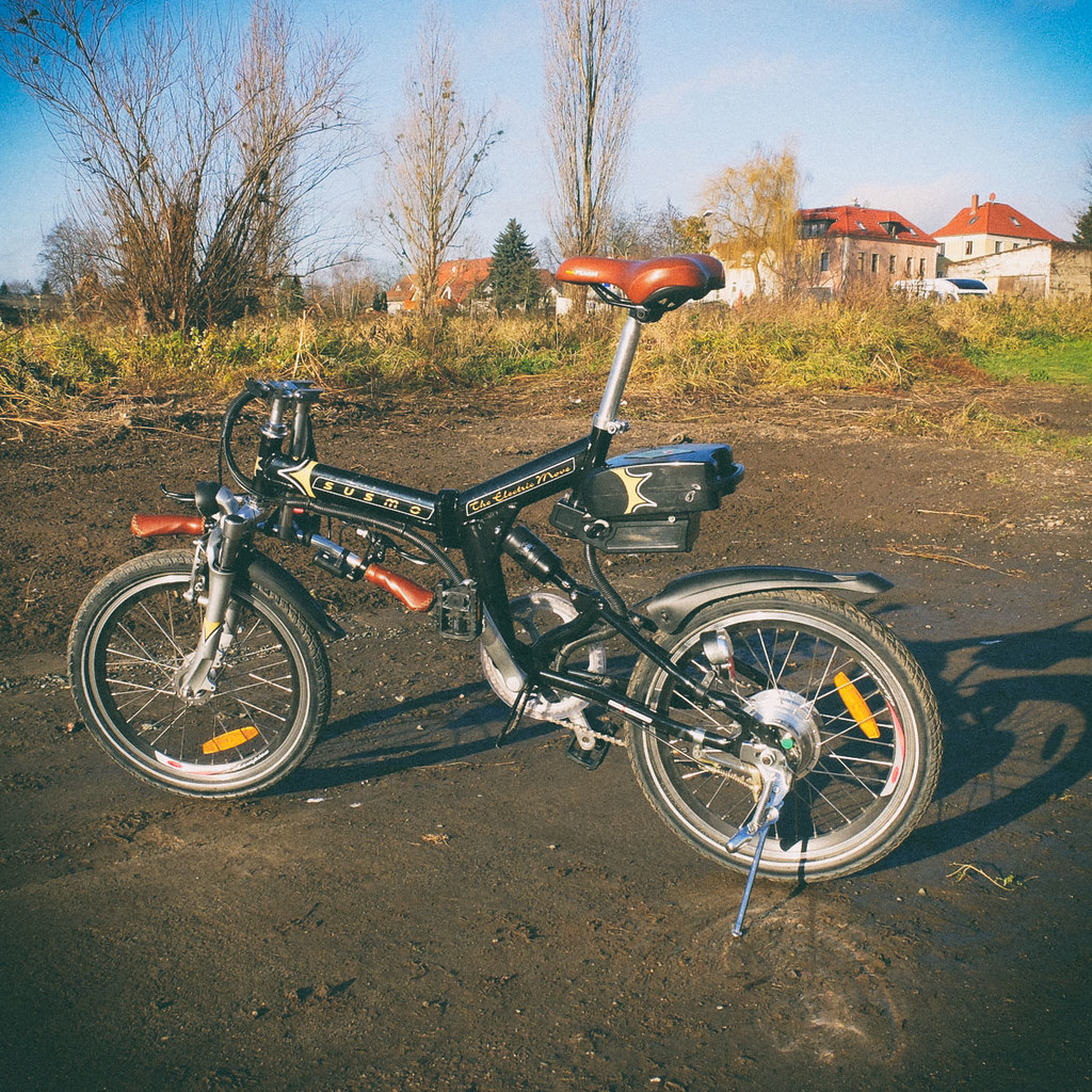 Electric Move B1 36V Elektro-Klapprad