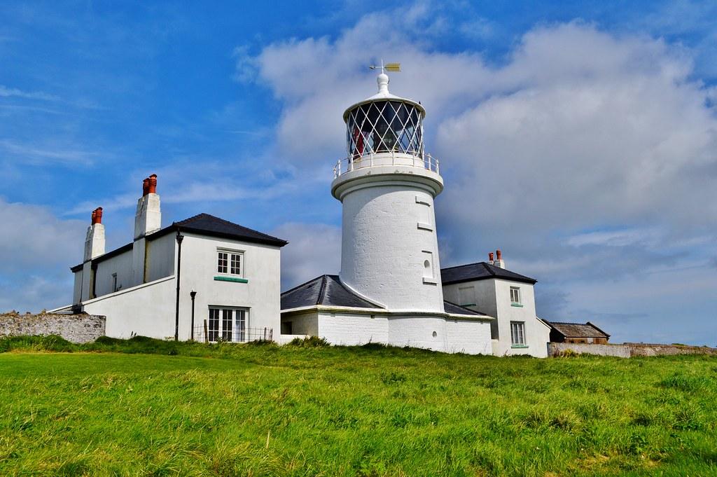 Pembrokeshire Island S Abbey