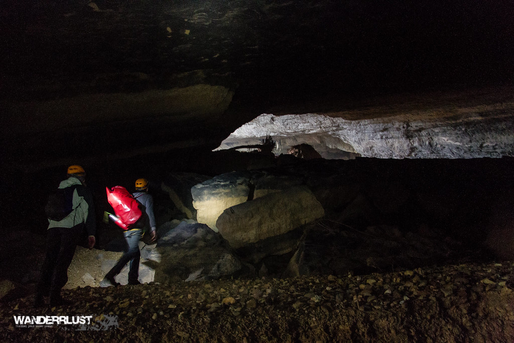 Hang En Cave 1
