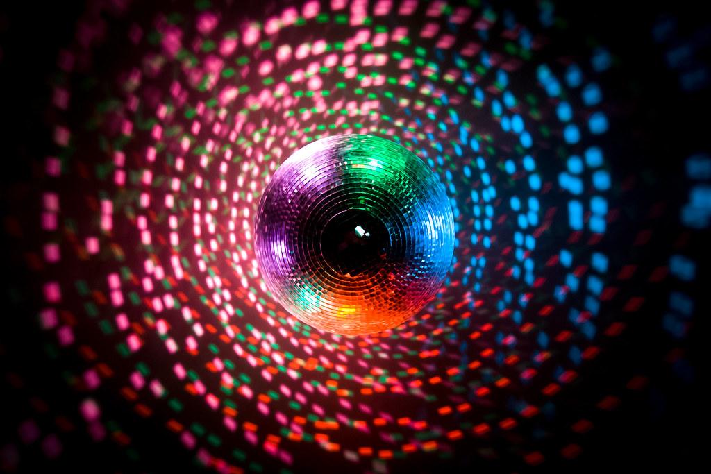 Disco Ball | Luis | Flickr