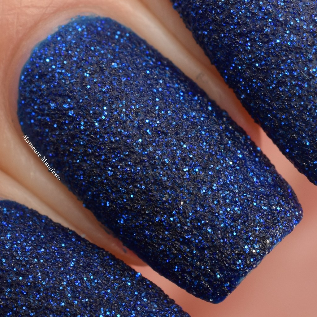 Zoya Enchanted swatch