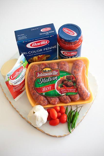 One Pot Pasta Tanvii.com 0