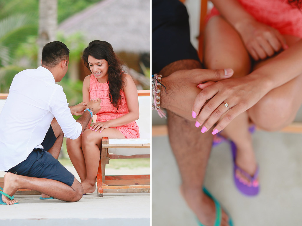 Bantayan Island Wedding Proposal, Cebu Wedding Photographer
