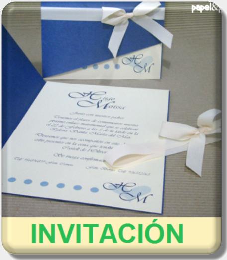 icono tarjeta invitacion
