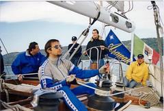 Arawak Sailing Club