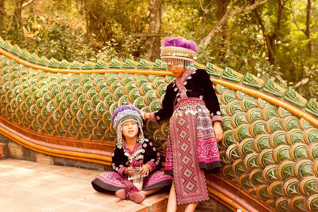 Wat Doi Suthep - Chiang Mai