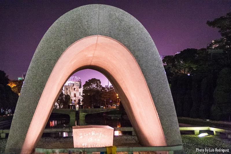 Parque Conmemorativo de la Paz de Hiroshima-22