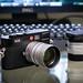 Leica M9 and 50mm Summilux ASPH - [Explore]