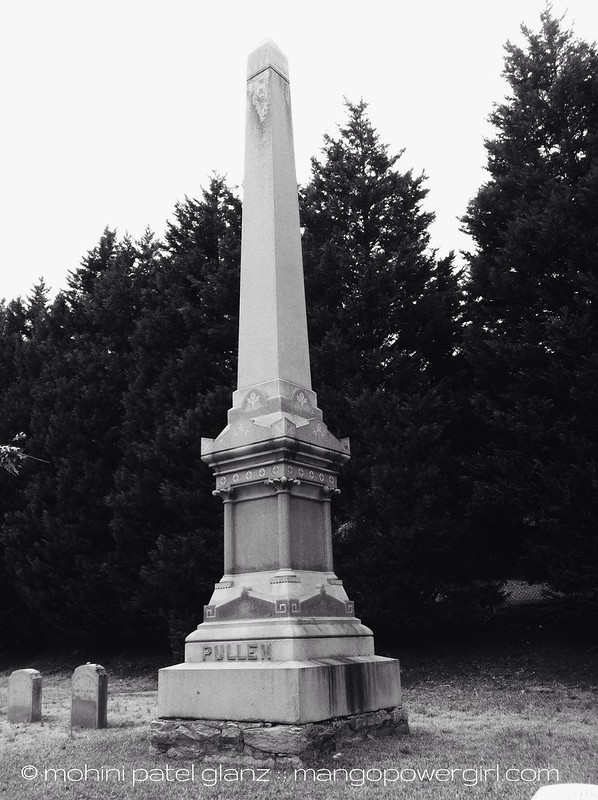 historic oakwood cemetery 4