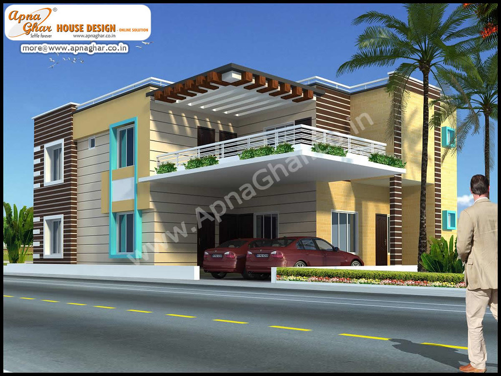 5 bedrooms modern duplex house design 5 bedrooms modern for 5 bedroom modern farmhouse plans