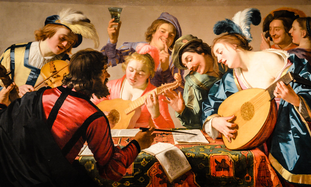 early music and baroque era concert report essay Baroque music essay baroque music essay  they most often think of such considerations in the application of that context as it pertains to early music that is, the baroque era or.