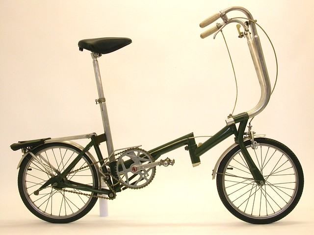 Brompton Museum (prototypes, pré-série, Mark I, Mark II...) 31068411796_cb5b21d3c4_z