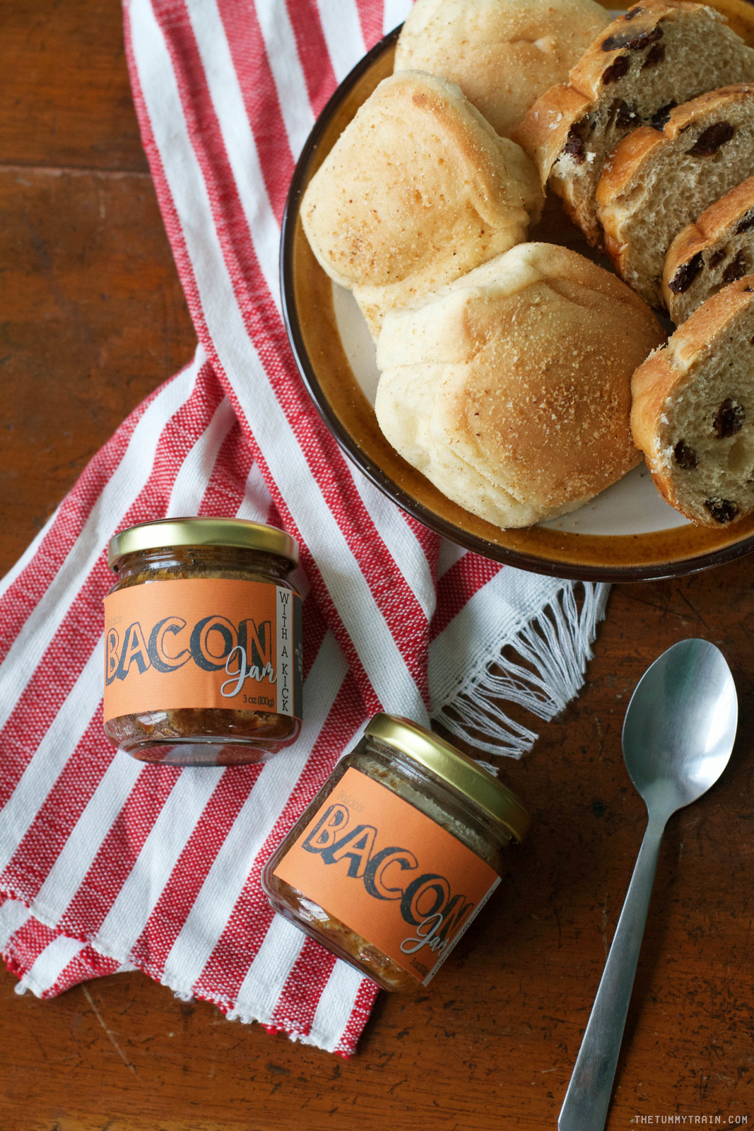 31142096016 5eb63a4046 h - Eat or Retreat: Baldo's Bacon Jam in Original & With A Kick