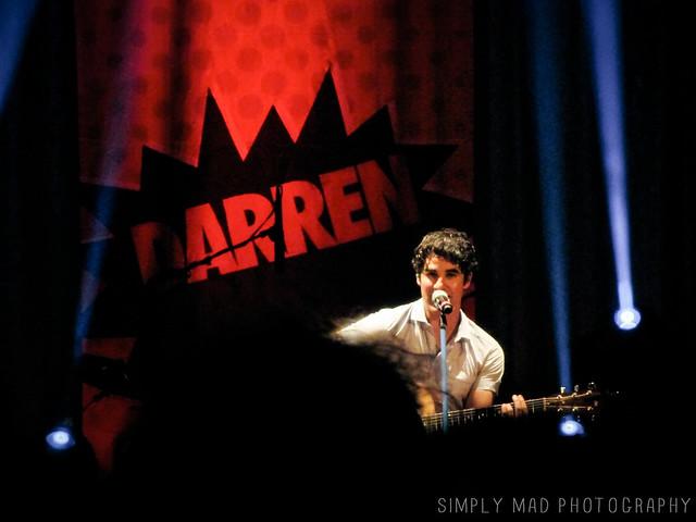 Darren Knight Tour Review