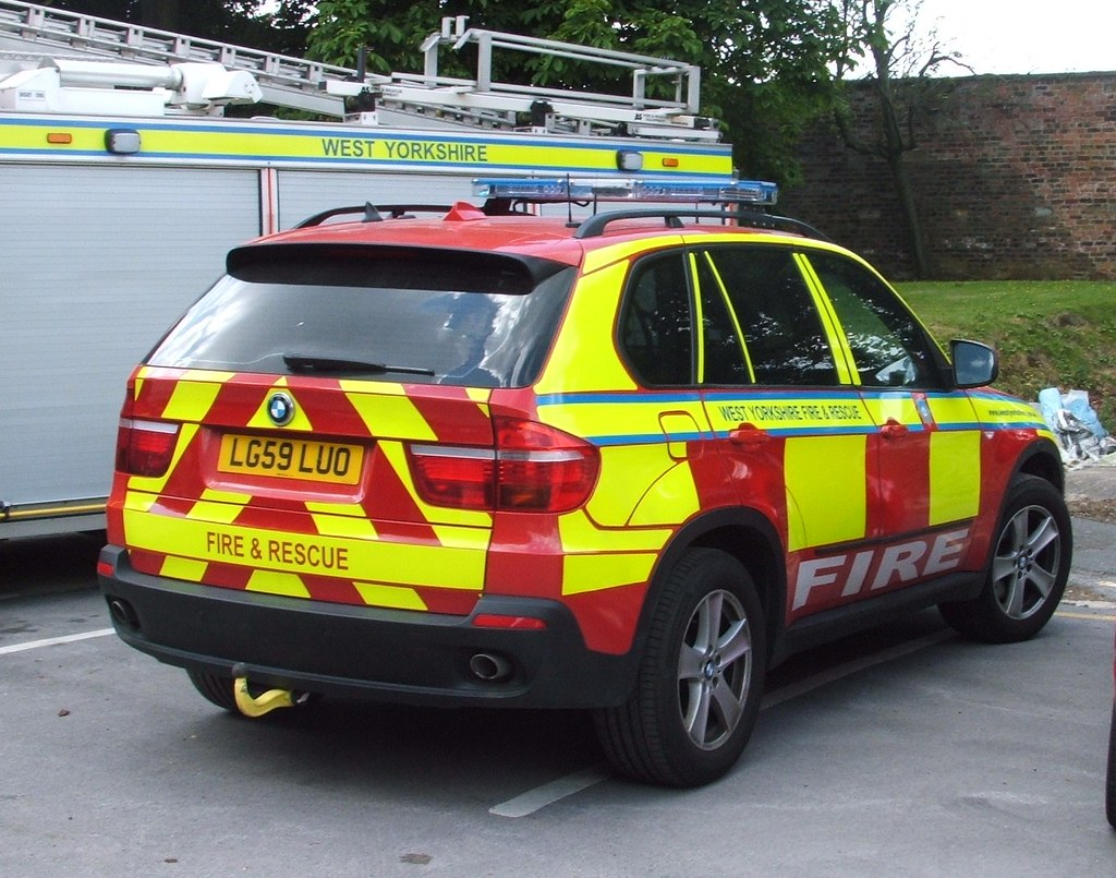 Worksheet. West Yorkshire Fire  Rescue Service BMW X5  Picture taken   Flickr
