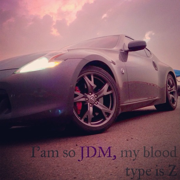 My New Car Quotes: #quotes #cars #jdm #nissan #z #z43 #370z #z370 #iphonecam