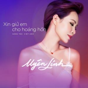 Uyên Linh – Xin Giữ Em Cho Hoàng Hôn – iTunes AAC M4A – Single