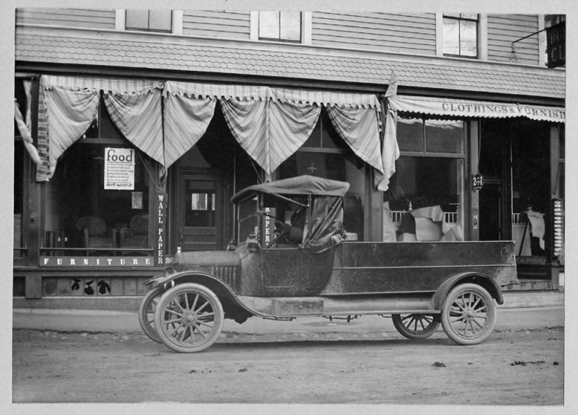 1917 T