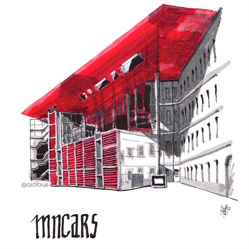 MNCARS