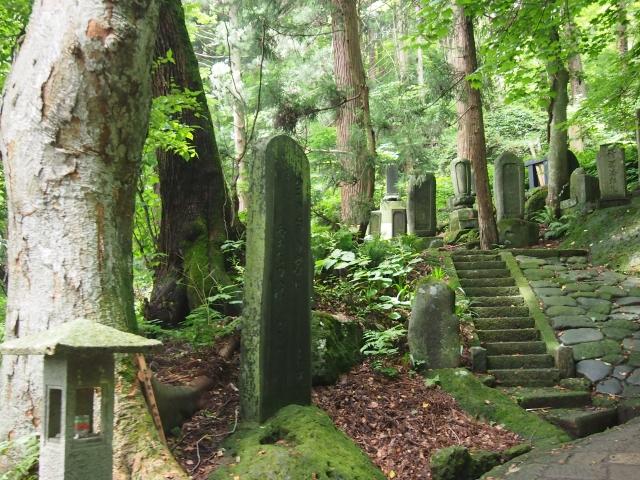永代供養墓の種類