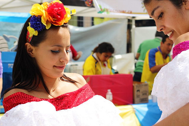 Carnaval del Sol 2013