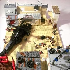 Black Hawk Down by Brick_head