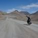 Ak-Baytal Pass