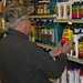 ODA pesticide inspection