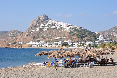 skyros island greece