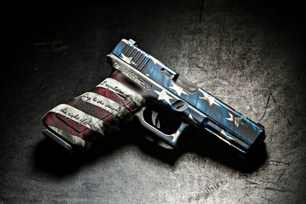 Victory Pistol
