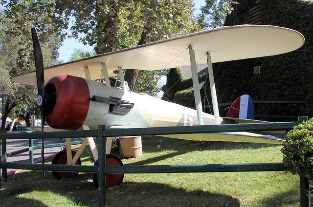 WW1 Model