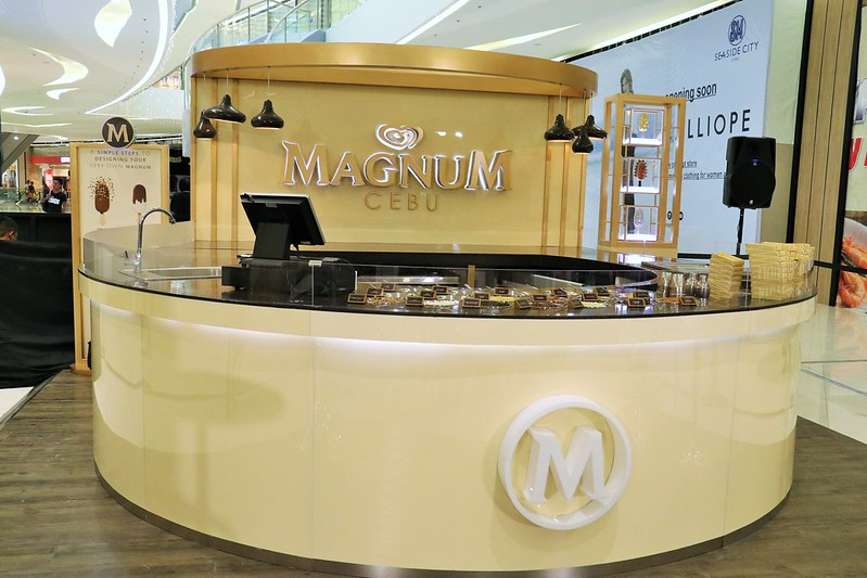 Magnum Cebu Pop-up Store (2)