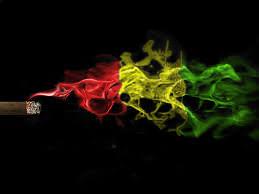 rasta smoke by christian holien christian holien flickr