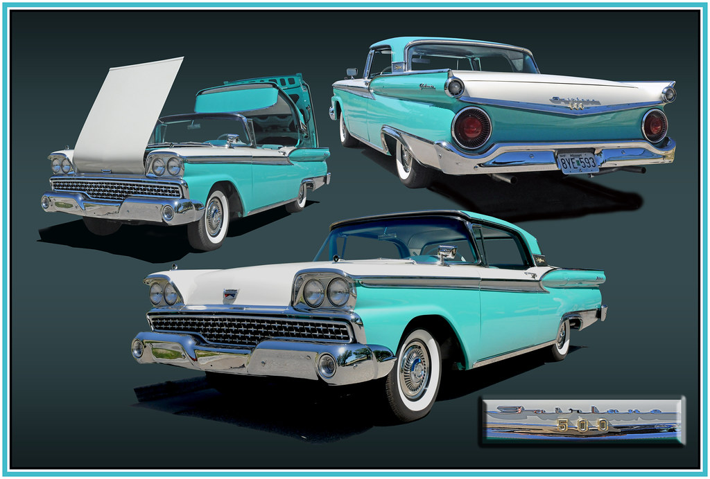 Maxresdefault as well Da D F B furthermore Interior Web furthermore D B Ad Ef F Bbda additionally Ford Fairlane Skyliner. on 1959 ford fairlane retractable hardtop