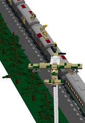 Von Ryan's Express 1 by cr1235
