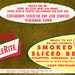 TableRite Smoked Sliced Beef label