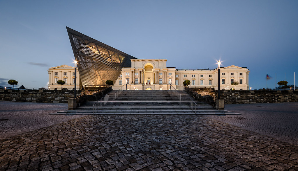 15 Iconic Projects by Daniel Libeskind Every Architect