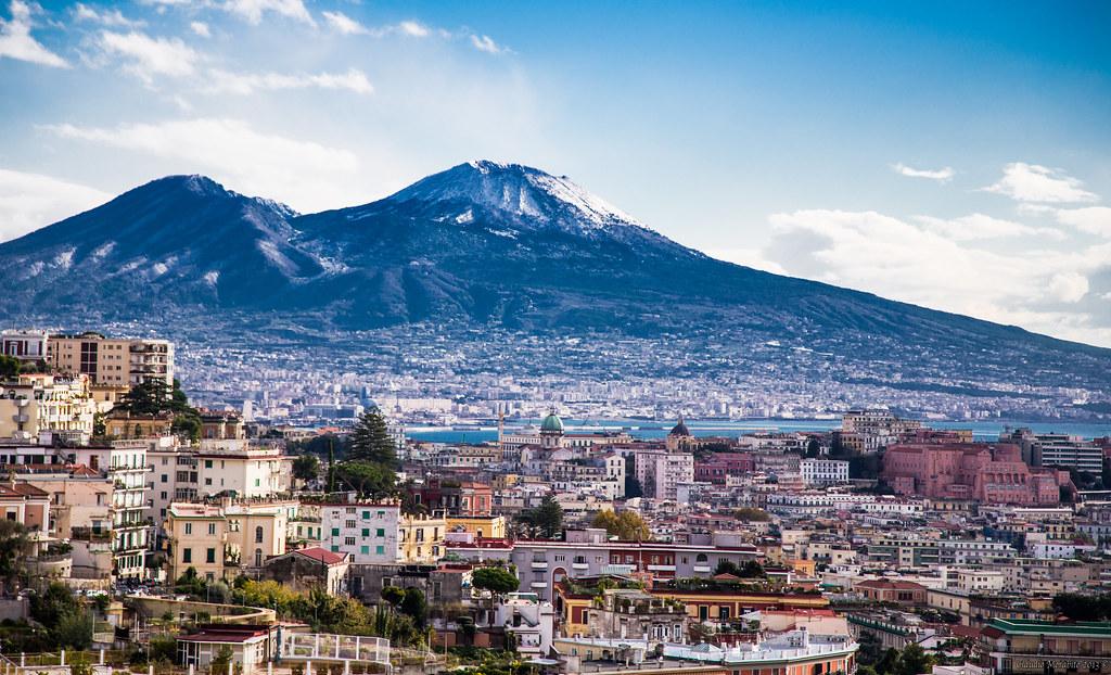 Hotel A Ottaviano Napoli