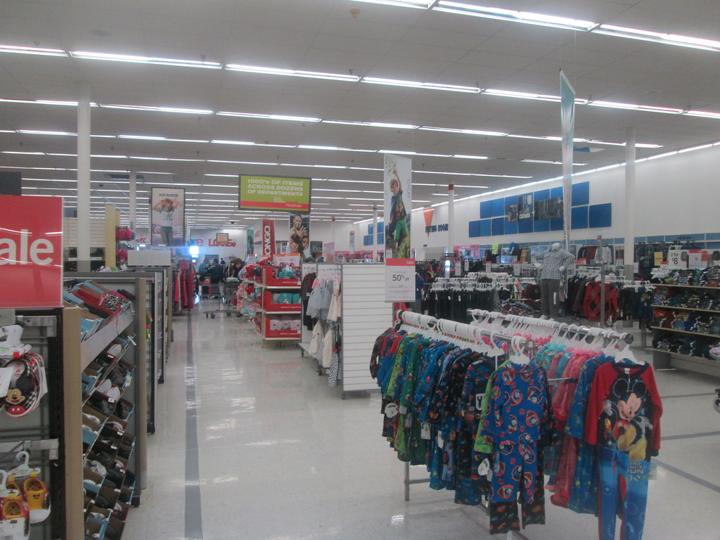 Victor Kmart Interior 6 I Think That Those Mickey Mouse