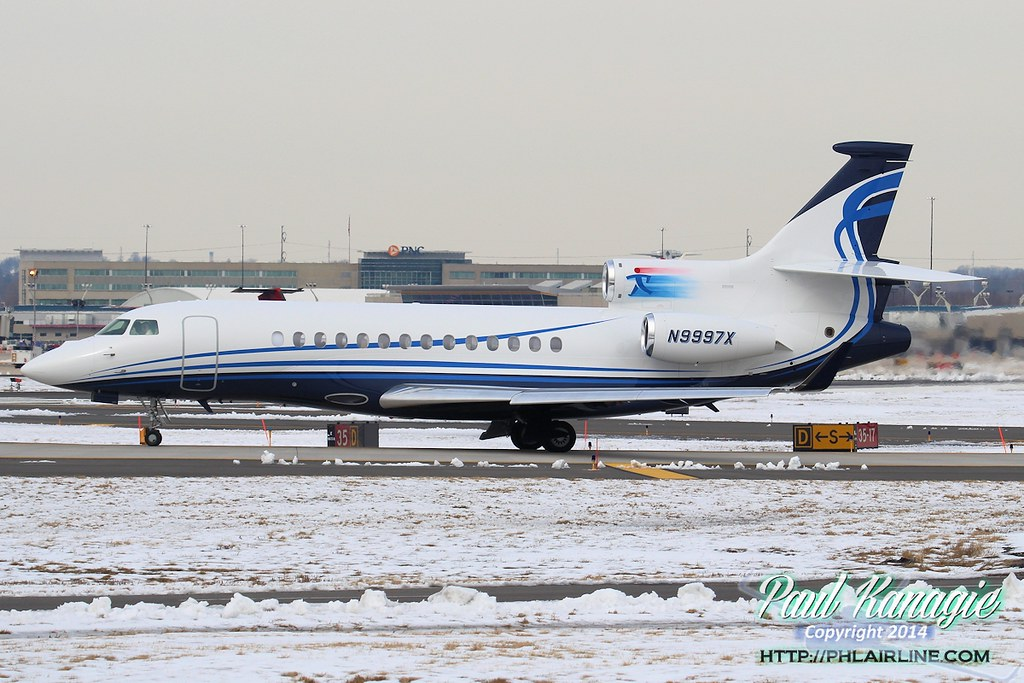 N9997x jarden corp 2008 dassault aviation falcon 7x phl for Jarden stock