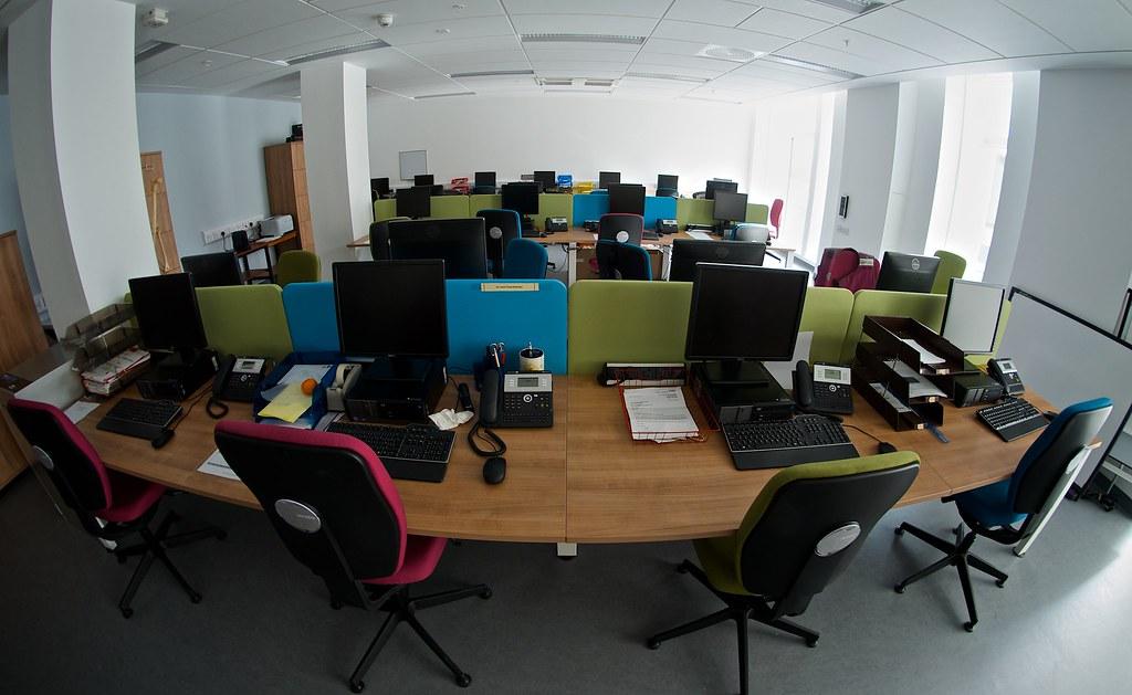 The Office Love Em Or Loathe Em The New Hospital