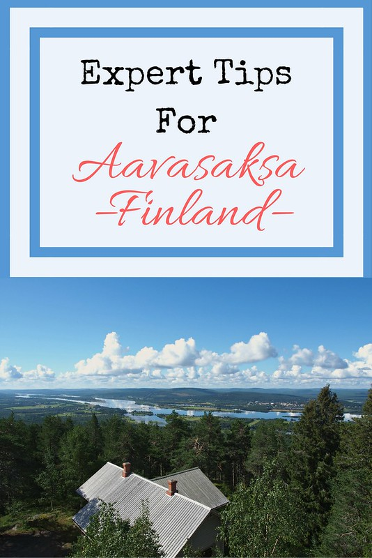"Expert tips for Aavasaksa, Finland: ""Lapland is closer than you thought!"" 